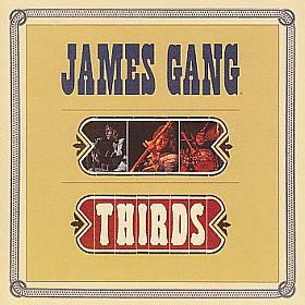 JAMES GANG / THIRDS の商品詳細へ
