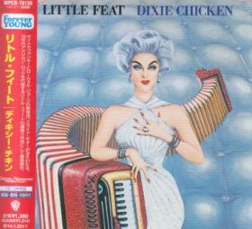 LITTLE FEAT / DIXIE CHICKEN の商品詳細へ