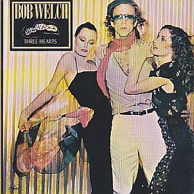 BOB WELCH / THREE HEARTS の商品詳細へ