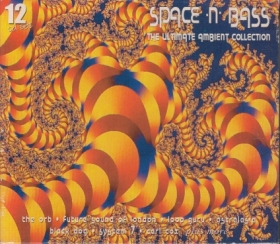V.A. / SPACE 'N' BASS: THE ULTIMATE AMBIENT COLLECTION の商品詳細へ