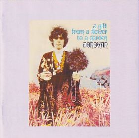 DONOVAN / A GIFT FROM A FLOWER TO A GARDEN の商品詳細へ