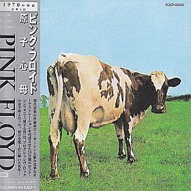 PINK FLOYD / ATOM HEART MOTHER の商品詳細へ