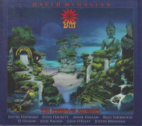 DAVID MINASIAN / SOUND OF DREAMS の商品詳細へ