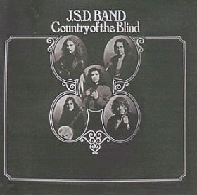 J.S.D.BAND / COUNTRY OF THE BLIND の商品詳細へ
