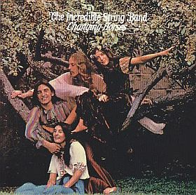 INCREDIBLE STRING BAND / CHANGING HORSES の商品詳細へ
