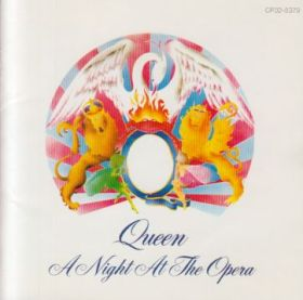 QUEEN / A NIGHT AT THE OPERA の商品詳細へ