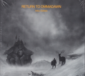 MIKE OLDFIELD / RETURN TO OMMADAWN の商品詳細へ