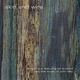 PIANO CIRCUS FEATURING BILL BRUFORD / SKIN AND WIRE: PLAY THE MUSIC OF COLIN RILEY の商品詳細へ