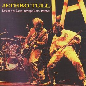JETHRO TULL / LIVE IN LOS ANGELES 1980 の商品詳細へ