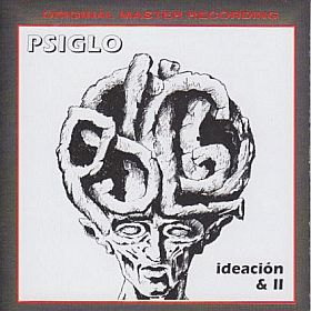 PSIGLO / IDEACION AND II の商品詳細へ