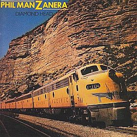 PHIL MANZANERA / DIAMOND HEAD の商品詳細へ