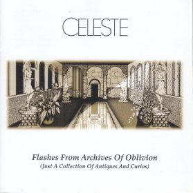 CELESTE / FLASHES FROM THE ARCHIVES OF OBLIVION の商品詳細へ