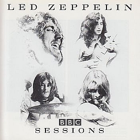 LED ZEPPELIN / BBC SESSIONS の商品詳細へ