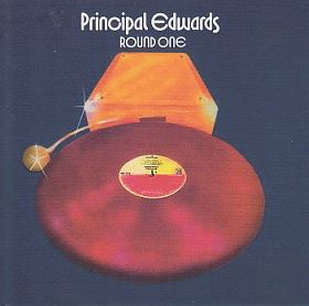 PRINCIPAL EDWARDS / ROUND ONE の商品詳細へ