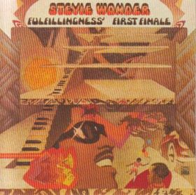 STEVIE WONDER / FULFILLINGNESS' FIRST FINALE の商品詳細へ