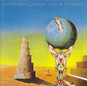 ROBERT JOHN GODFREY / FALL OF HYPERION の商品詳細へ
