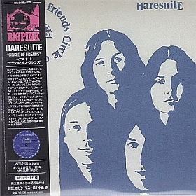 HARESUITE / CIRCLE OF FRIENDS の商品詳細へ