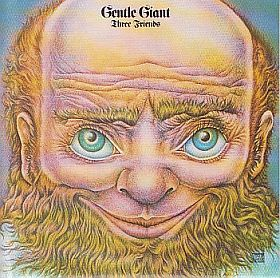 GENTLE GIANT / THREE FRIENDS の商品詳細へ
