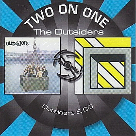 OUTSIDERS / OUTSIDERS and CQ の商品詳細へ