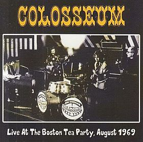 COLOSSEUM / LIVE AT THE BOSTON THEA PARTY AUGUST 1969 の商品詳細へ
