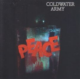 COLDWATER ARMY / PEACE の商品詳細へ