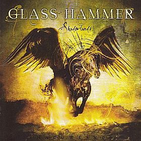 GLASS HAMMER / SHADOWLANDS の商品詳細へ