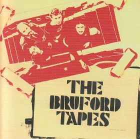BRUFORD / BRUFORD TAPES の商品詳細へ