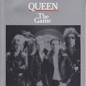 QUEEN / GAME の商品詳細へ