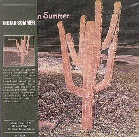 INDIAN SUMMER / INDIAN SUMMER の商品詳細へ