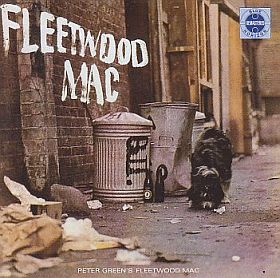 FLEETWOOD MAC / PETER GREENS FLEETWOOD MAC の商品詳細へ