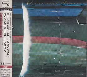 WINGS / WINGS OVER AMERICA の商品詳細へ