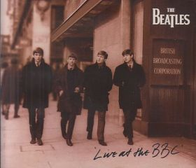 BEATLES / LIVE AT THE BBC の商品詳細へ