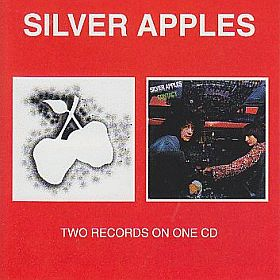 SILVER APPLES / SILVER APPLES and CONTACT の商品詳細へ