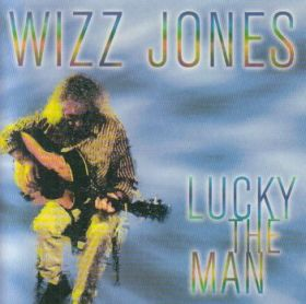 WIZZ JONES / LUCKY THE MAN の商品詳細へ