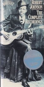 ROBERT JOHNSON / COMPLETE RECORDINGS の商品詳細へ
