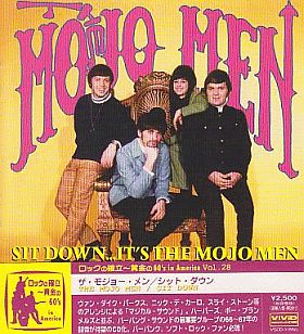 MOJO MEN / SIT DOWN...IT'S の商品詳細へ