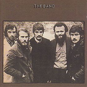 THE BAND / THE BAND の商品詳細へ