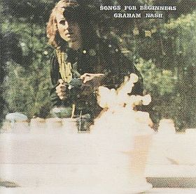 GRAHAM NASH / SONGS FOR BEGINNERS の商品詳細へ