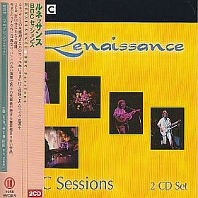 RENAISSANCE / BBC SESSIONS の商品詳細へ
