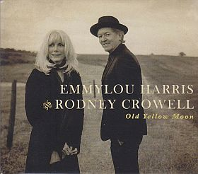 EMMYLOU HARRIS & RODNEY CROWELL / OLD YELLOW MOON の商品詳細へ