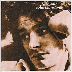 COLIN BLUNSTONE / ONE YEAR の商品詳細へ