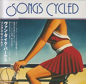 VAN DYKE PARKS / SONG CYCLE の商品詳細へ