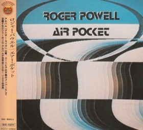 ROGER POWELL / AIR POCKET の商品詳細へ