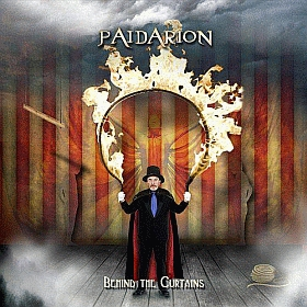 PAIDARION / BEHIND THE CURTAINS の商品詳細へ