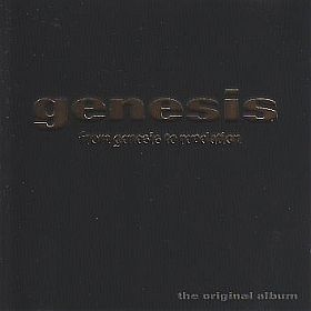 GENESIS / FROM GENESIS TO REVELATION の商品詳細へ