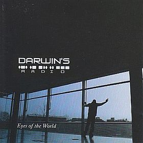 darwin s radio eyes of the world dr002 プログレ 世界の
