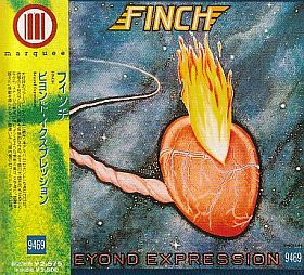 FINCH / BEYOND EXPRESSION の商品詳細へ