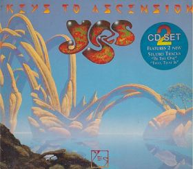 YES / KEYS TO ASCENSION (CD) の商品詳細へ
