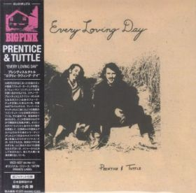 PRENTICE & TUTTLE / EVERY LOVING DAY の商品詳細へ