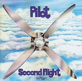 PILOT / SECOND FLIGHT の商品詳細へ